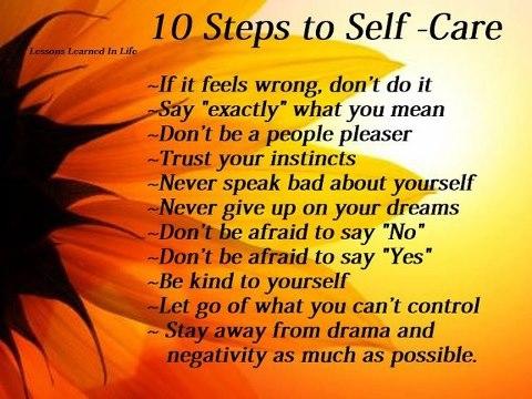 self care2
